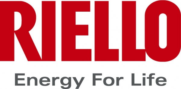 Riello partnerlogo